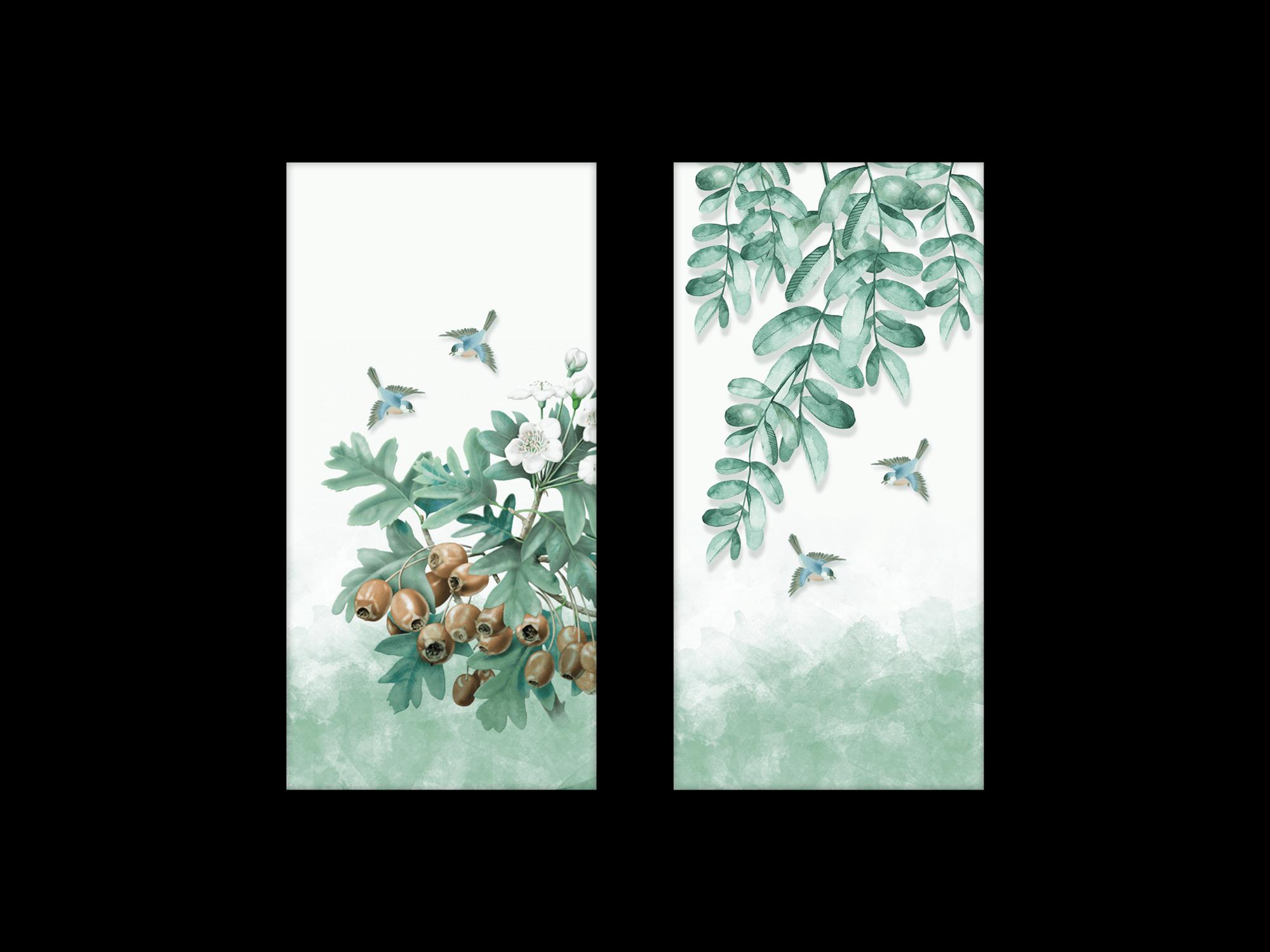 Green Wagtail