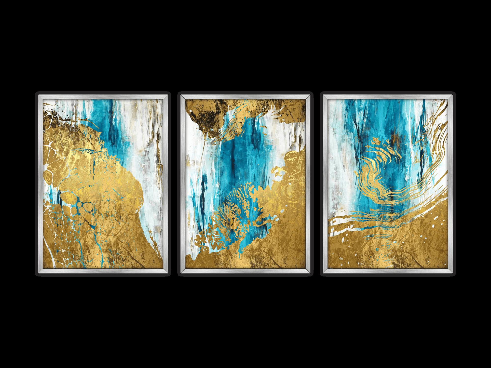 Gold Art 25