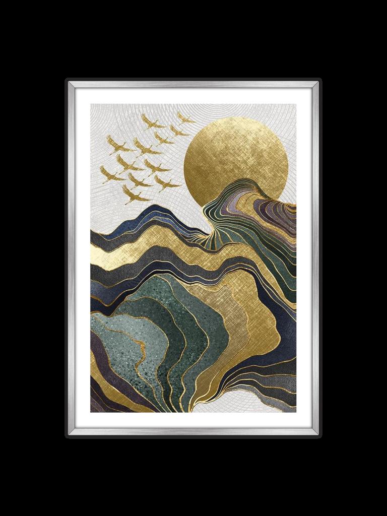 Gold Art 21