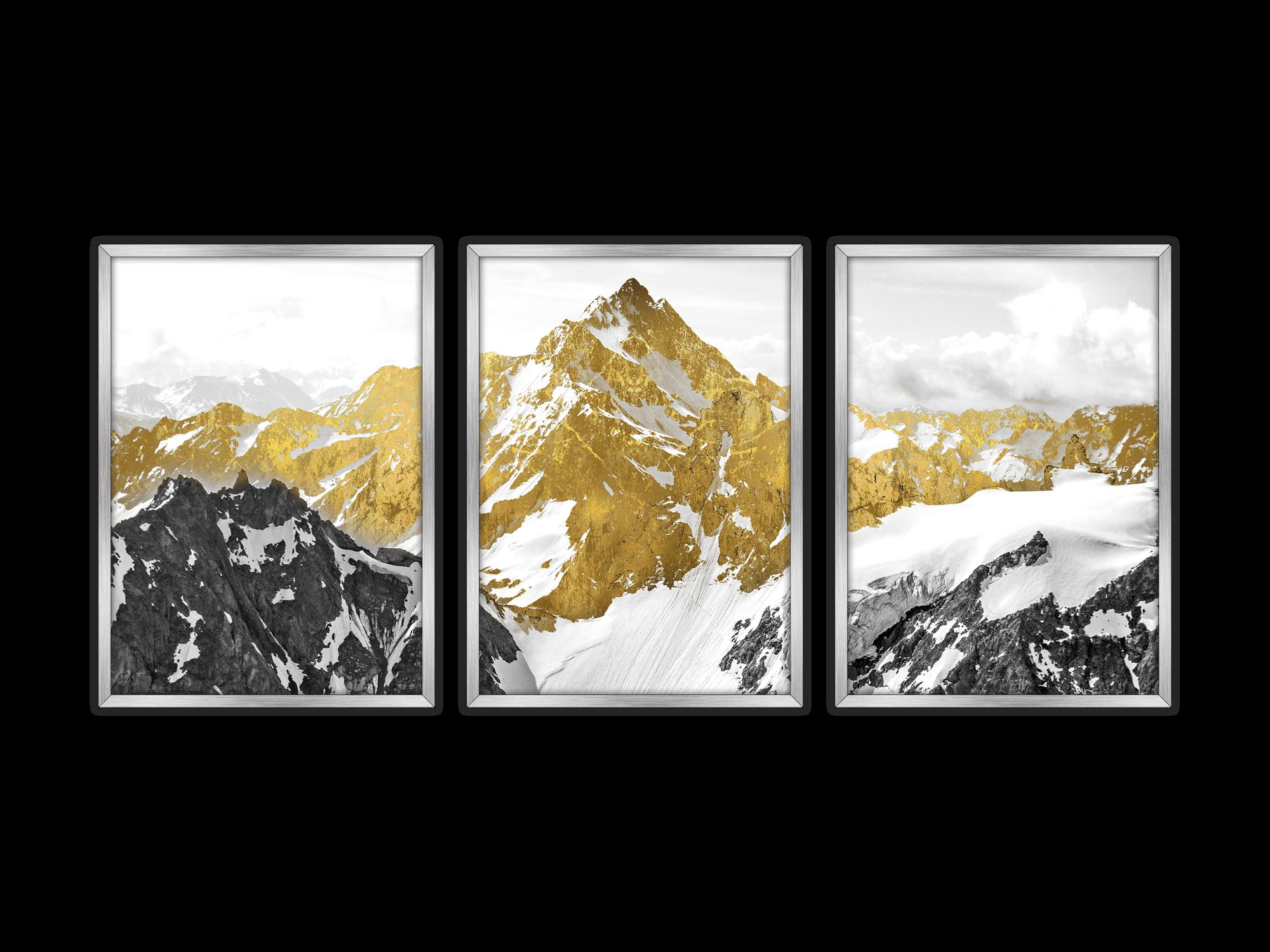 Gold Art 20
