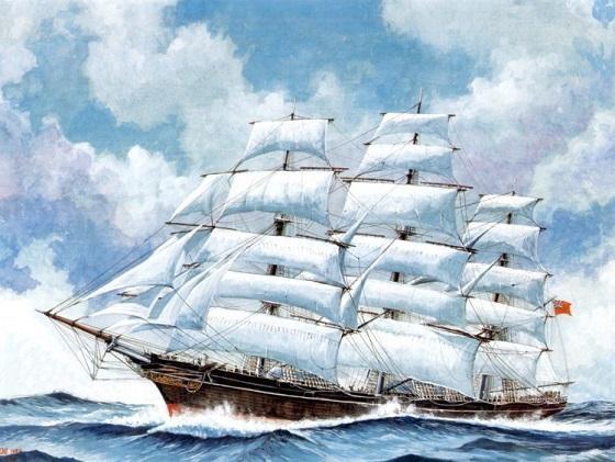 tranh treo tường cho người mệnh thủy