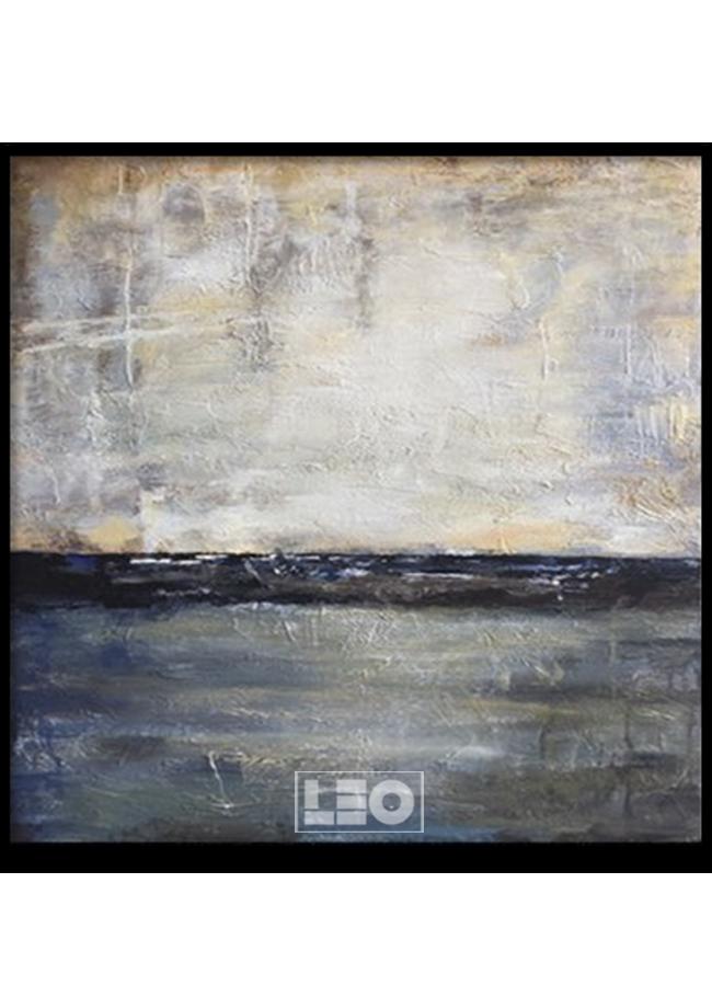 Tranh sơn dầu Abstract No1