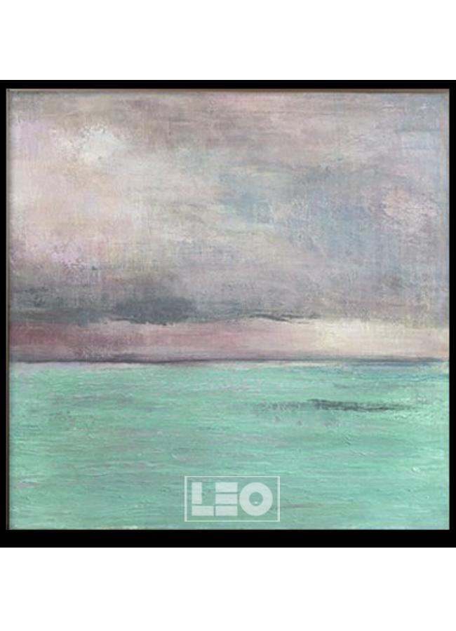 Tranh sơn dầu Abstract No9