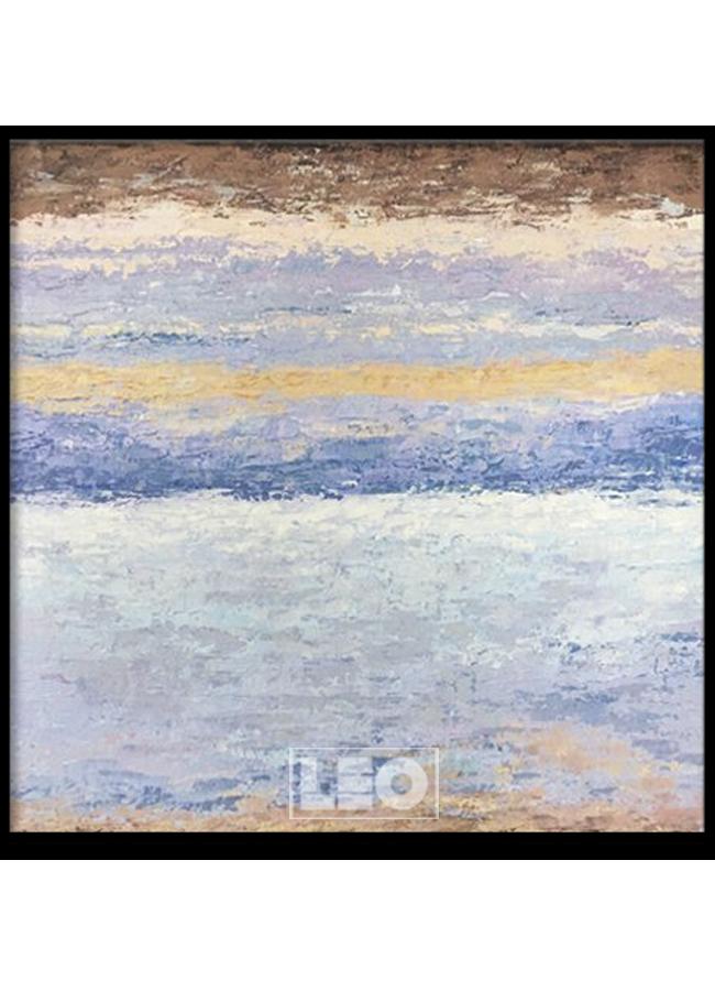 Tranh sơn dầu Abstract No12